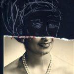 Caroline Valansi, Pedaços I, impressão jato de tinta sobre papel de algodão, 30 x 24 cm, 2009. Tiragem 2/3.