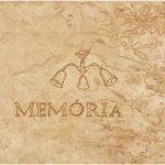 Divino Sobral Lembrar. Busca o que Passou Bordado sobre tecido oxidado, acrílico 50 x 58 x 5 cm, 2006