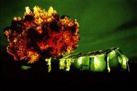 Casa Quilombola Fotografia 100 x 100cm, 2004-5