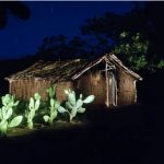Casa de Farinha 1 Fotografia 100 x 100cm, 2004-5
