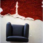 Beatriz Carneiro, Pele Vermelha, Fotografia, 180 x 120 cm, 2013, Tiragem 1/5.