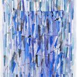 Gonçalo Ivo Arcada Aquarela 40 x 30 cm