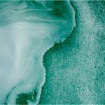 Patricia Gouvêa, Topografias Nômades I #6, Impressão a jato de tinta sobre papel algodão, 100 x 150 cm, 2009, Tiragem 1 de 5