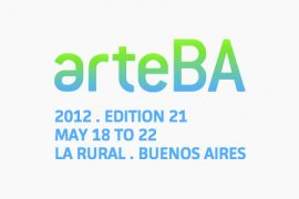 2012: ArteBA – Feira de Arte Contemporânea de Buenos Aires