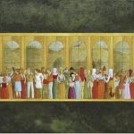 Luiz Fernando Borgerth Janelas Acrílica sobre Tela 30 x 40 cm, 2003.