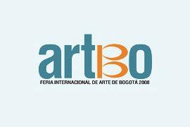 2008: ArteBo – Feira Internacional de Arte de Bogotá
