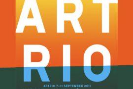 2011: ArteRio – Feira Internacional de Arte do Rio de Janeiro