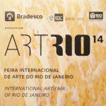 2014: Art Rio – Feira Internacional de Arte do Rio de Janeiro