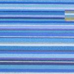 Gonçalo Ivo Tissu D´Afrique Óleo sobre Tela 97 x 195 cm, 2007