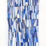Gonçalo Ivo Peixes Aquarela 40 x 30 cm, 2006