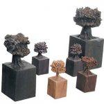 José Bento Árvores Madeira Tamanos variados
