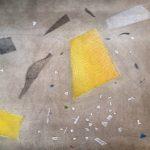 Arthur Luiz Piza, Espace Eclaté, Gravura em Metal, 63 x 91 cm, Tiragem E/A.