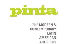 2013: Pinta – Feira de Arte Latino Americana
