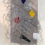 Arthur Luiz Piza, T-882, Trama, 15 x 13 cm