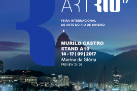 ArtRio 2017 -STAND A10