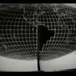 Anna Bella Geiger, LOCAL DA AÇÃO, vídeo P&B, com som, duração 1 min e 17 seg, 1978