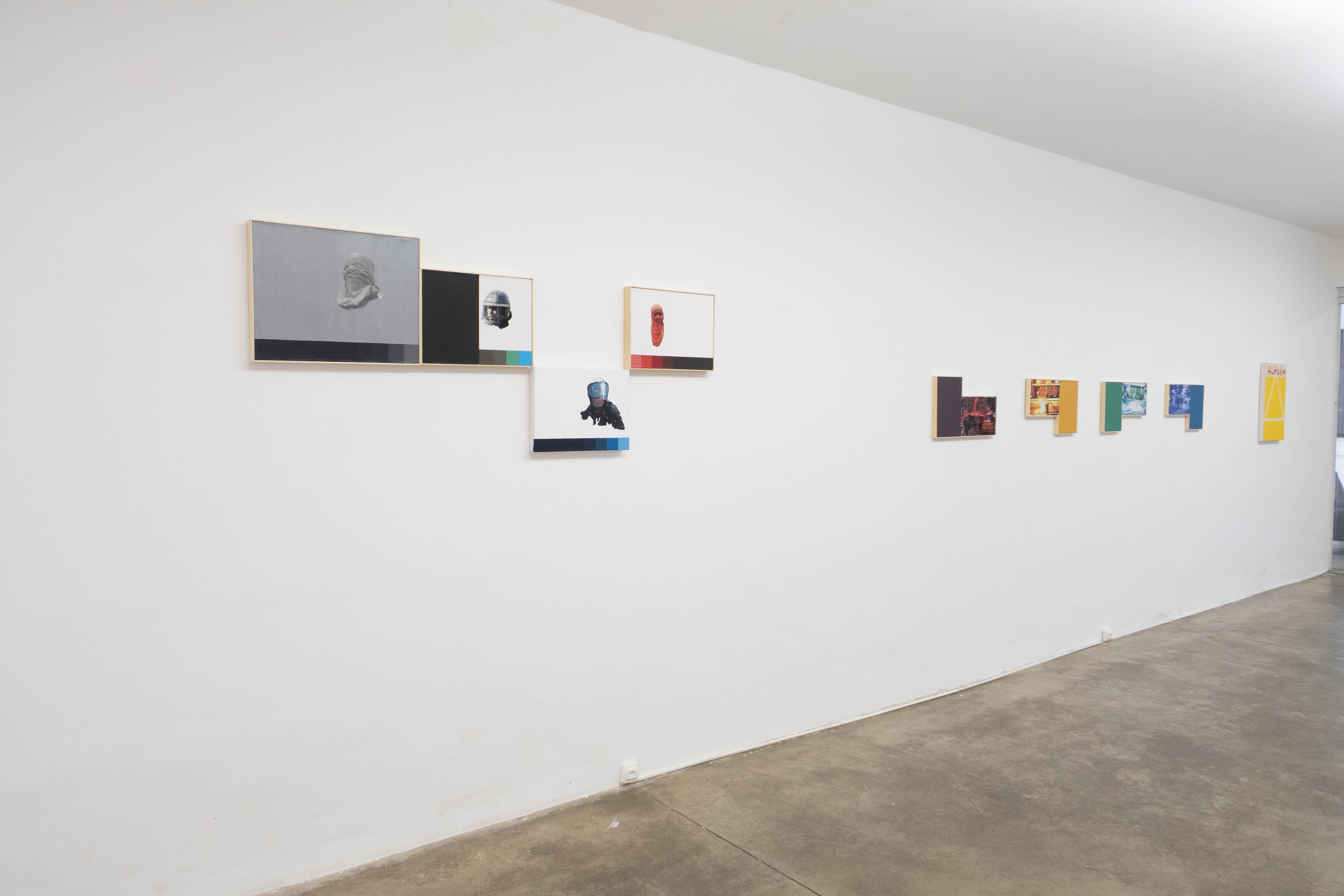 11 Salão dos Artistas Sem Galeria BH