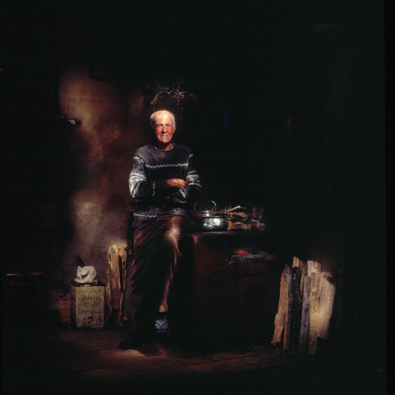 Renan Cepeda, Sem Título - Série Novo Normal, Velho Essencial, Fotografia, 110 x 110 cm, 2020, Tiragem 1 de 5
