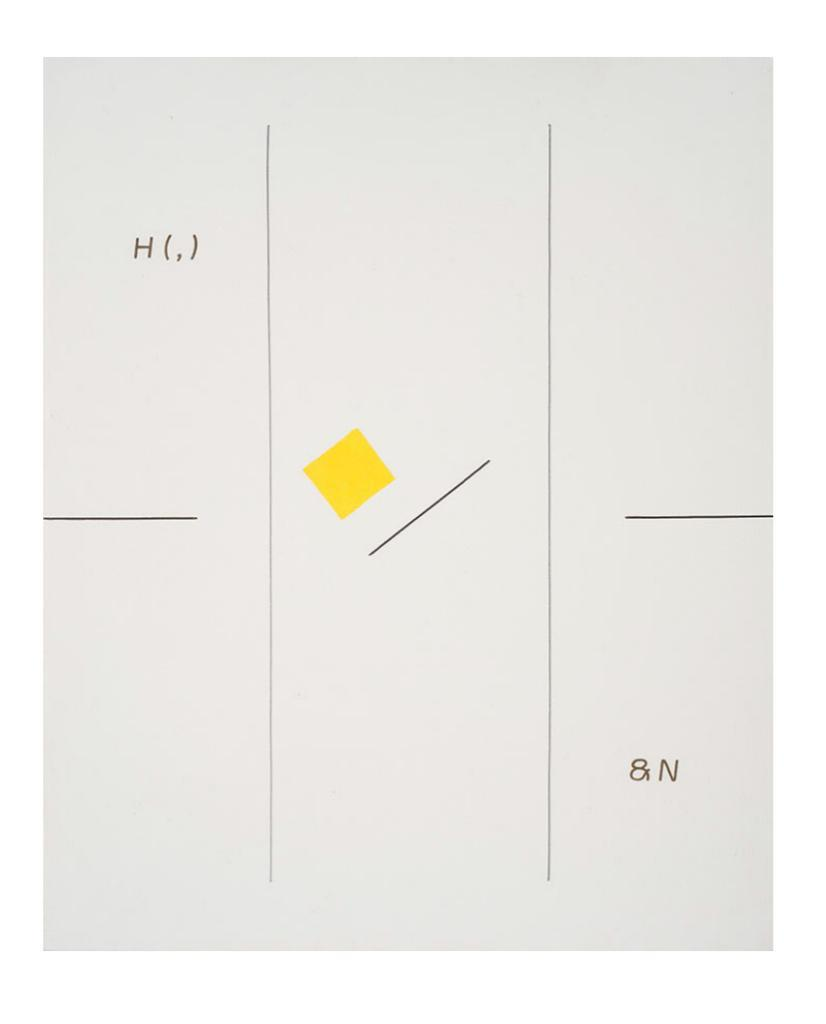 Almandrade, 86, Acrílica sobre tela, 50 x 40 cm, 2017